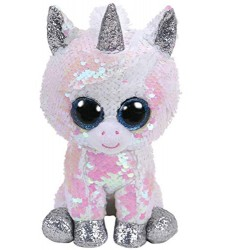 TY SEQUINS DIAMOND LA LICORNE