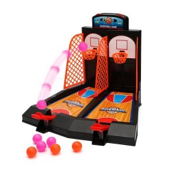 BASKETBALL D ARCADE ELECTRONIQUE