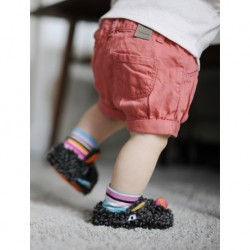 CHAUSSONS POUR BEBES