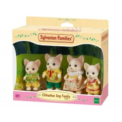 4387 FAMILLE CHIHUAHUA