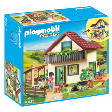 70133 MAISONETTE DES FERMIERS COUNTRY PLAYMOBIL COUNTRY
