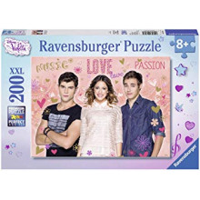 PUZZLE PROMOTION  200 PIECES VIOLETTA RAVENSBURGER