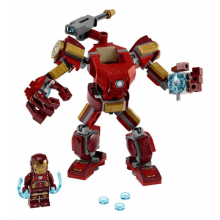 76140 IRON MAN LEGO MARVEL