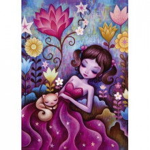 PUZZLE ADULTE 1000 PIECES DREAMING