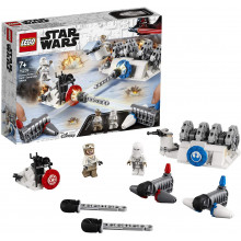 75239 L ATTAQUE DU GENERATEUR DE HOTH LEGO STAR WARS