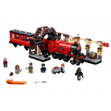 75955 LEGO HARRY POTTER TRAIN POUDLARD