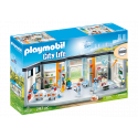 70191 CLINIQUE PLAYMOBIL CITY LIFE