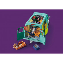 70286 MYSTERY MACHINE PLAYMOBIL SCOOBY DOO
