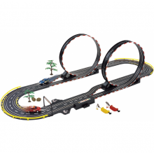 CIRCUIT DOUBLE LOOPING