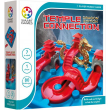 TEMPLE CONNECTION EDITION DRAGON SMART GAMES