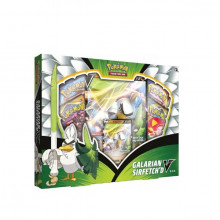 COFFRET POKEMON PALARTICHO