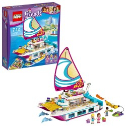 41317 CATAMARAN LEGO FRIENDS